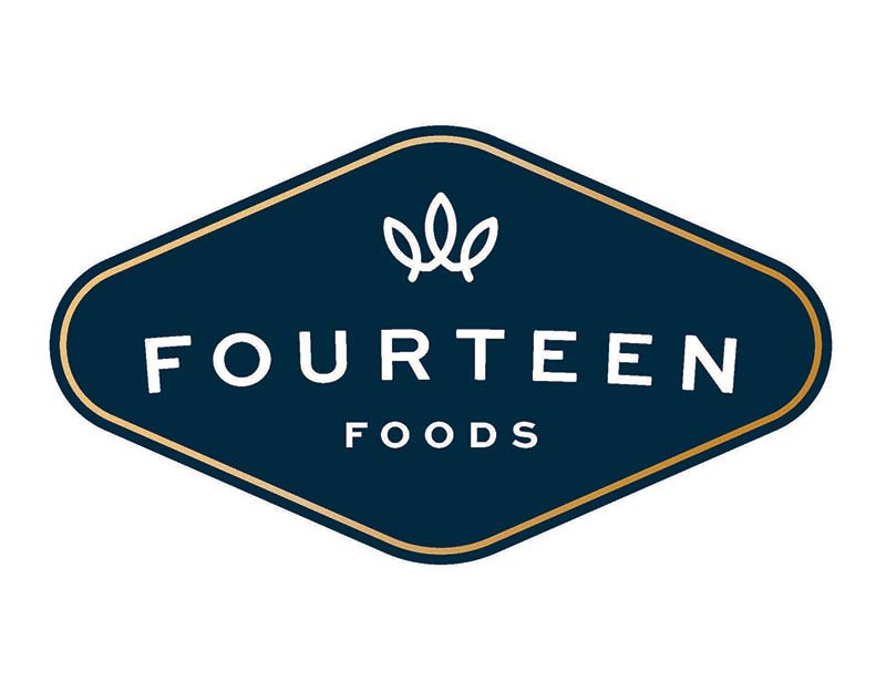 Boys and Girls Club of Bowling Green Sponsor - Fourteen Foods